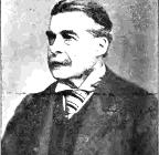 Sir Arthur S. Sullivan (1842-1900)