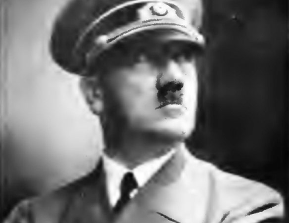 New Documentary Estimates Hitler's Net Worth in the Billions