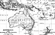 Oldest Piece of the Earth Found in Australia