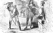Robin Hood'S Village Being Excavated in Nottinghamshire