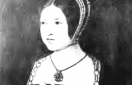 Tudor Wedding Present Rediscovered