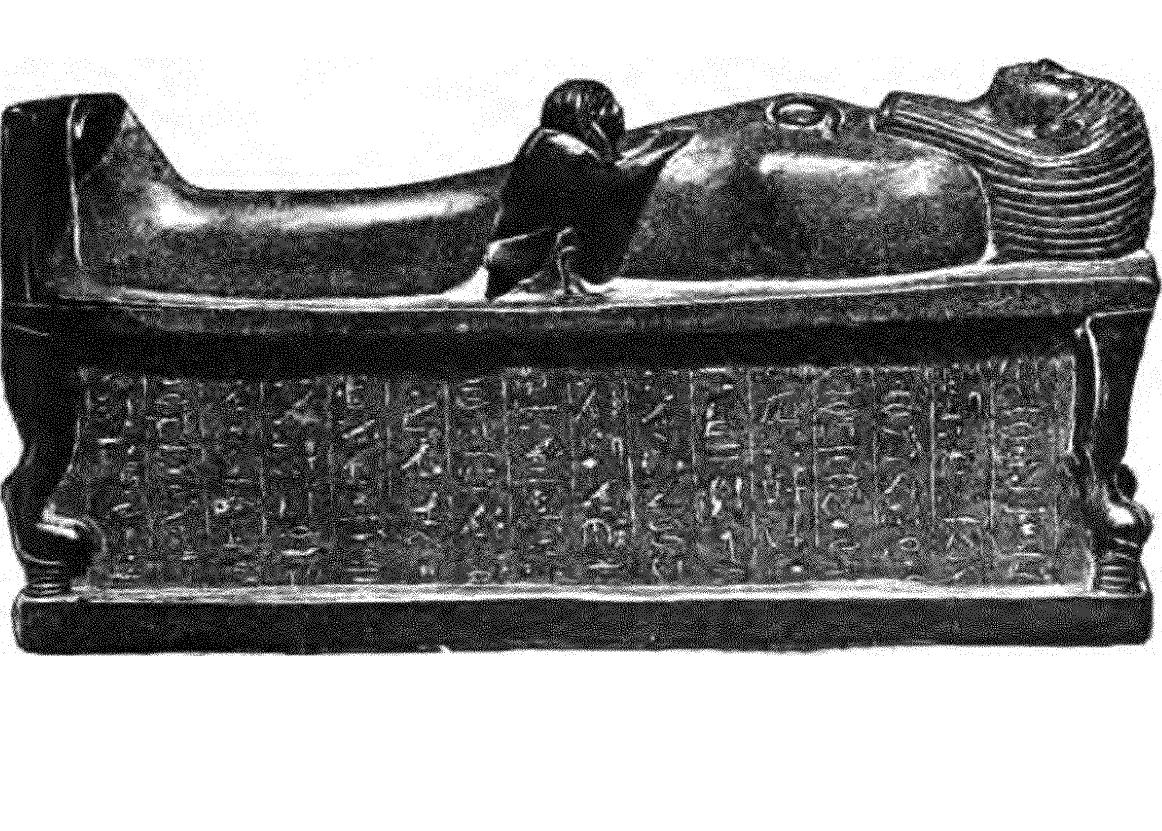 Mummification Started Long Before Pharaohs