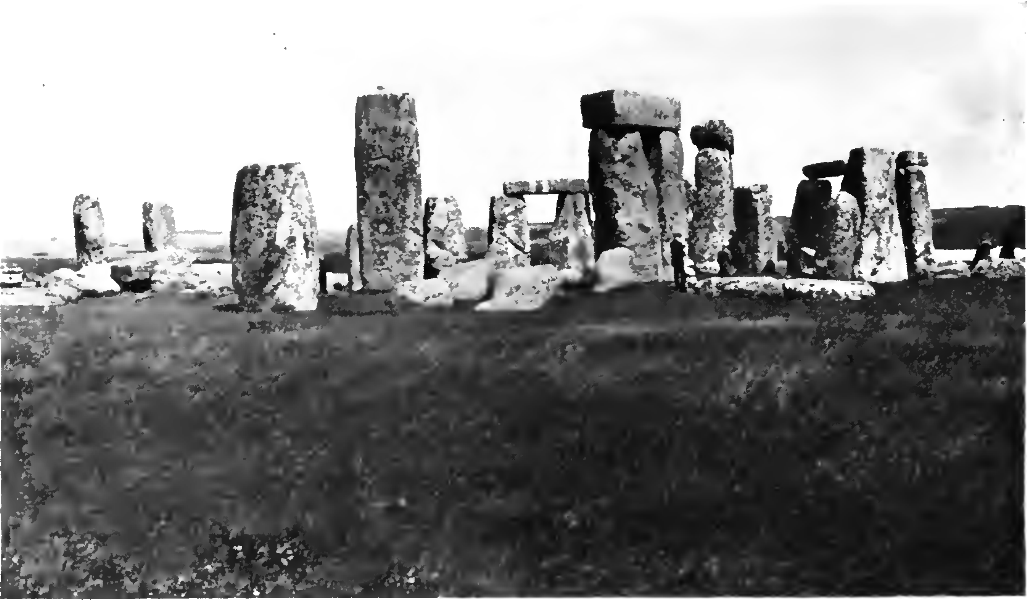 New Facts Uncovered About Stonehenge