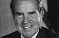 Nixon's Resignation Forty Years On