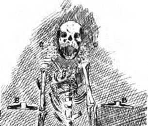 Merovingian Necropolis Found In France