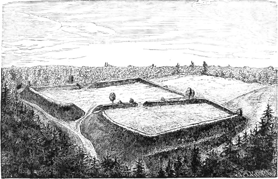Ancient Bidar Map Found in London