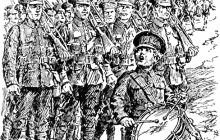 A Century Since the First World War Grounded to a Halt