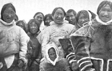 New Questions Arise About Original Arctic People