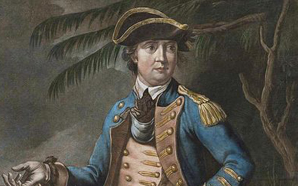 Benedict Arnold - Unrecognised Hero to Famous Traitor