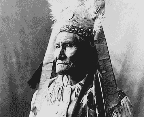 The Anniversary of Geronimo's Surrender