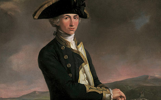 The Birth of Horatio Nelson