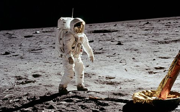 Lighting Simulations Provide Greater Proof About Moon Landings