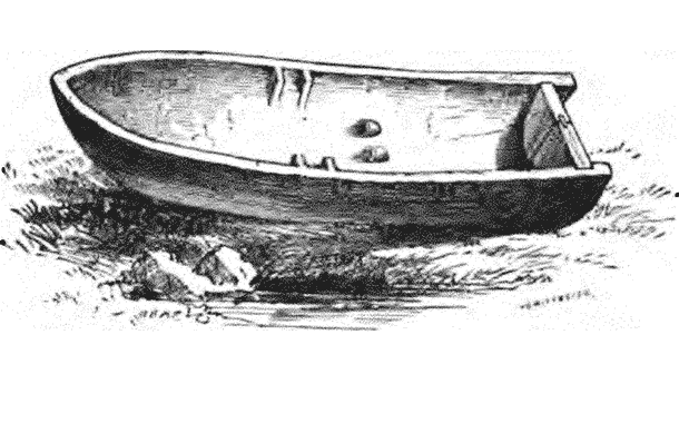 New Zealand Discovers a 600-Year-Old Canoe