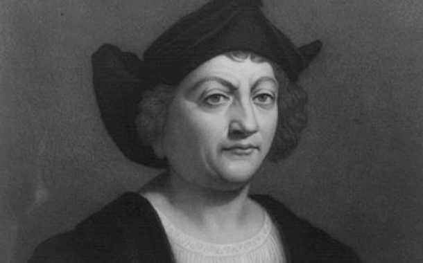 The influence of christopher columbus in changing europe