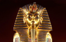 The Strange Facts of King Tut