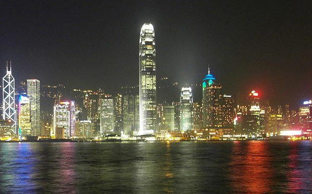 Hong Kong - a History Between Democracy and Imperialism