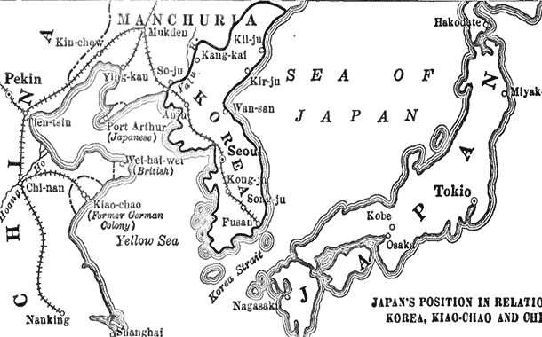 history of the relationship between china and japan
