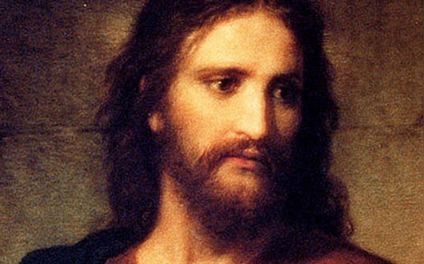 Beardless Jesus Christ Image Unearthed In Spain