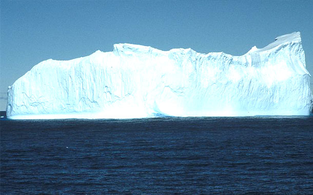 New Climate Model Suggests in the last Ice Age Massive Icebergs Reached Miami
