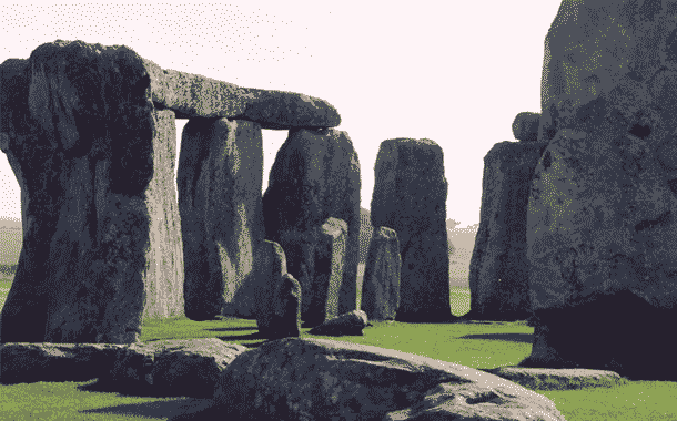 Child Labour Was Instrumental for Stonehenge Treasure
