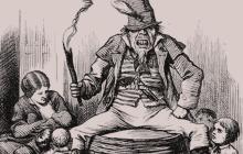 5th November - Guy Fawkes the Politics Behind the Effigy
