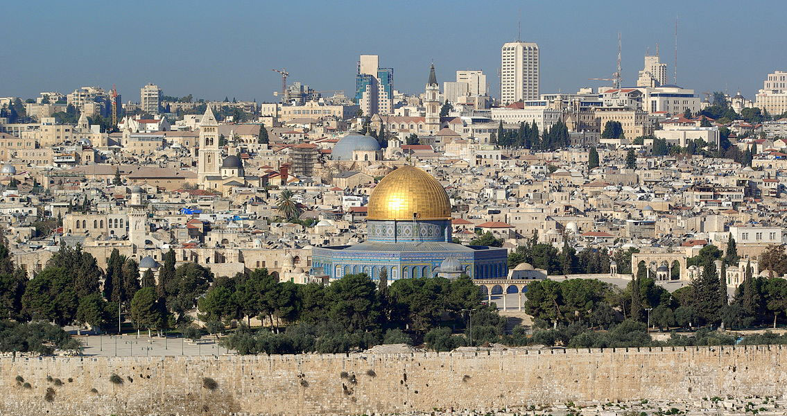 Resolution 181 and the Origins of Israel
