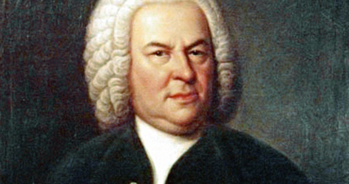 Bach's Wife Actually the Composer of His Greatest Masterpieces?