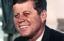 Fifty One Years Since the Death of JFK