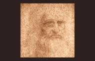 Leonardo Da Vinci's Self Portrait in Rare Public Display