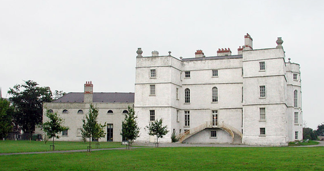 "16th Century Irish Castle Could Have Been ""Party House"""