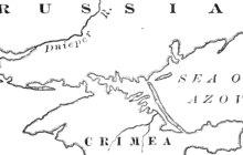 Russia, Ukraine and Crimea