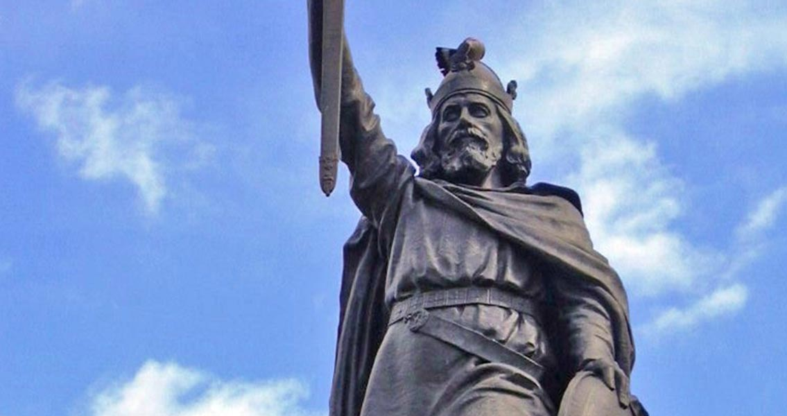 Alfred The Great Excavation Fiercely Opposed