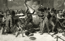 The Trial of the Boston Massacre Soldiers