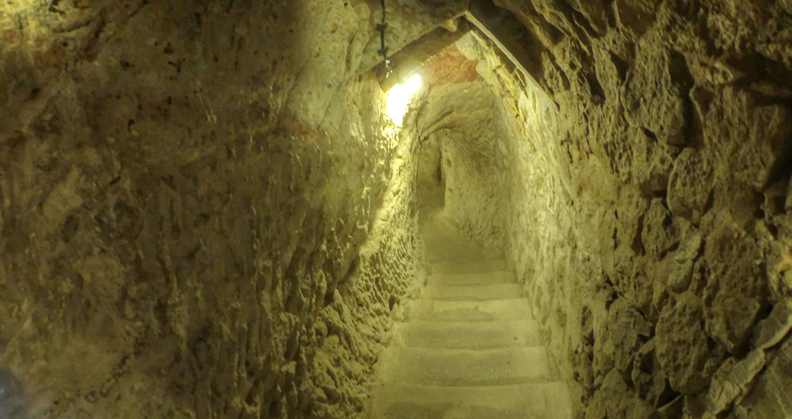 World's Largest Underground City Could Have Been Discovered in Turkey