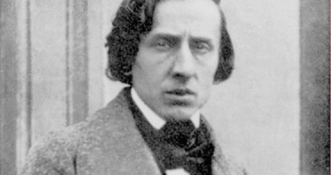 What Really Killed Chopin?