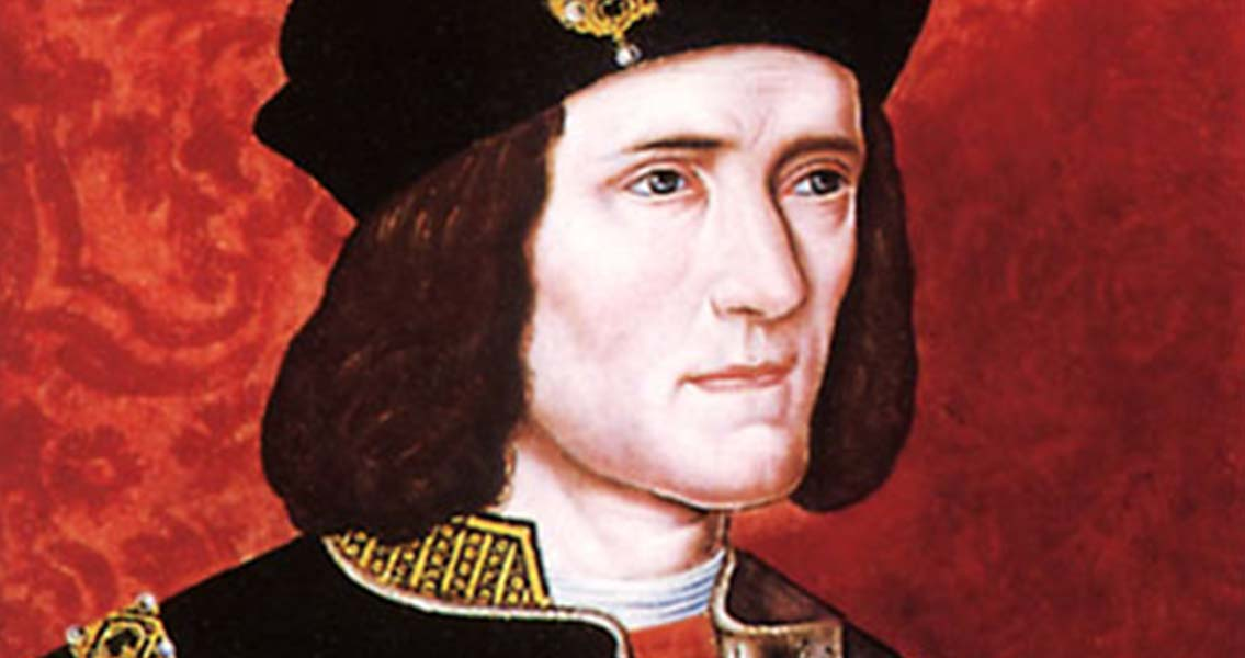 Scientists Discover Shocking Facts About Richard III