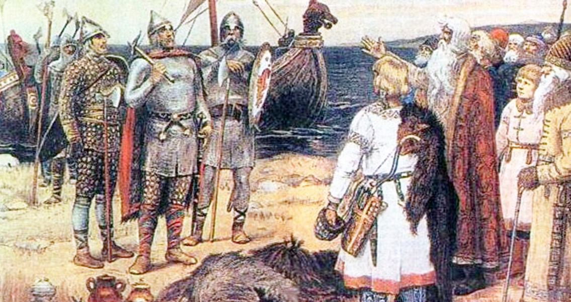 New Research Shows That Vikings Were Cultured