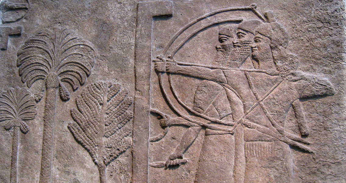 PTSD Found In Ancient Warriors