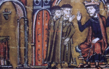 The Knights Templar Declared an Army of God