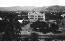 The End of Monarchy in Hawaii