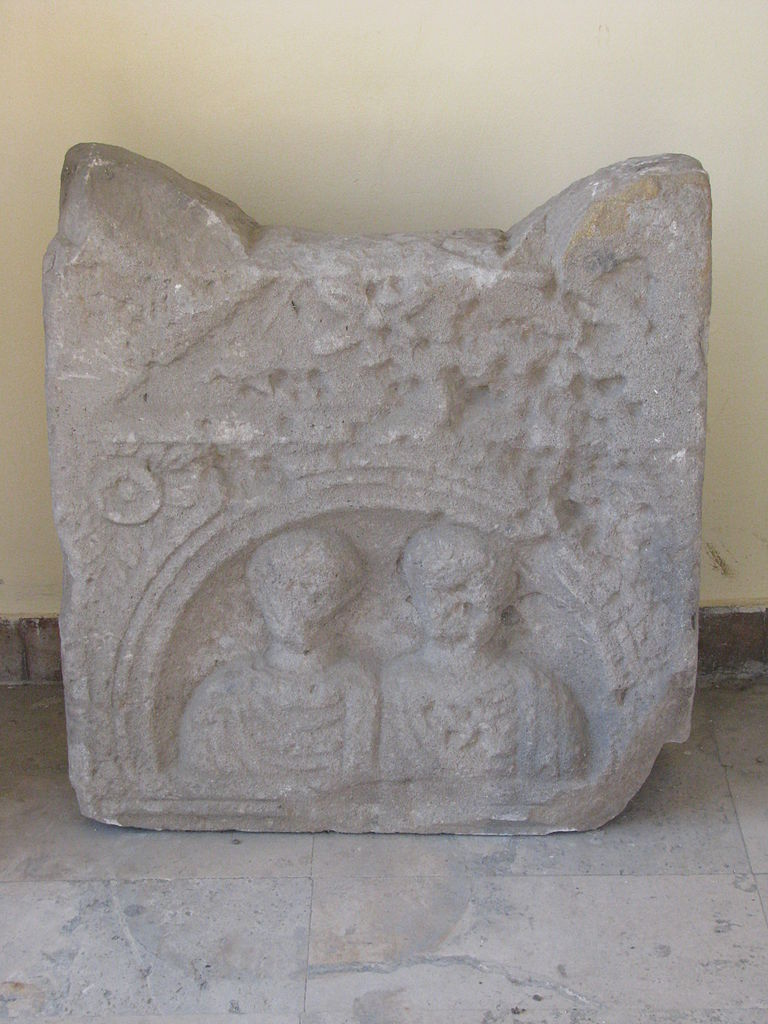 Cotswold Archeologists Uncover Unique Roman Tombstone