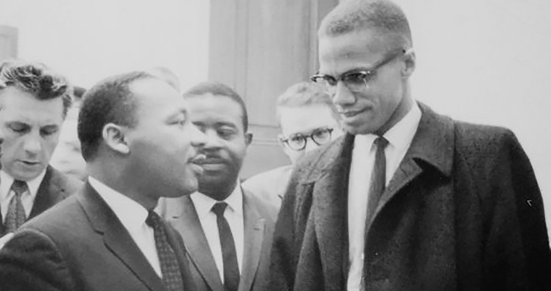 The Anniversary of Malcolm X's Assassination