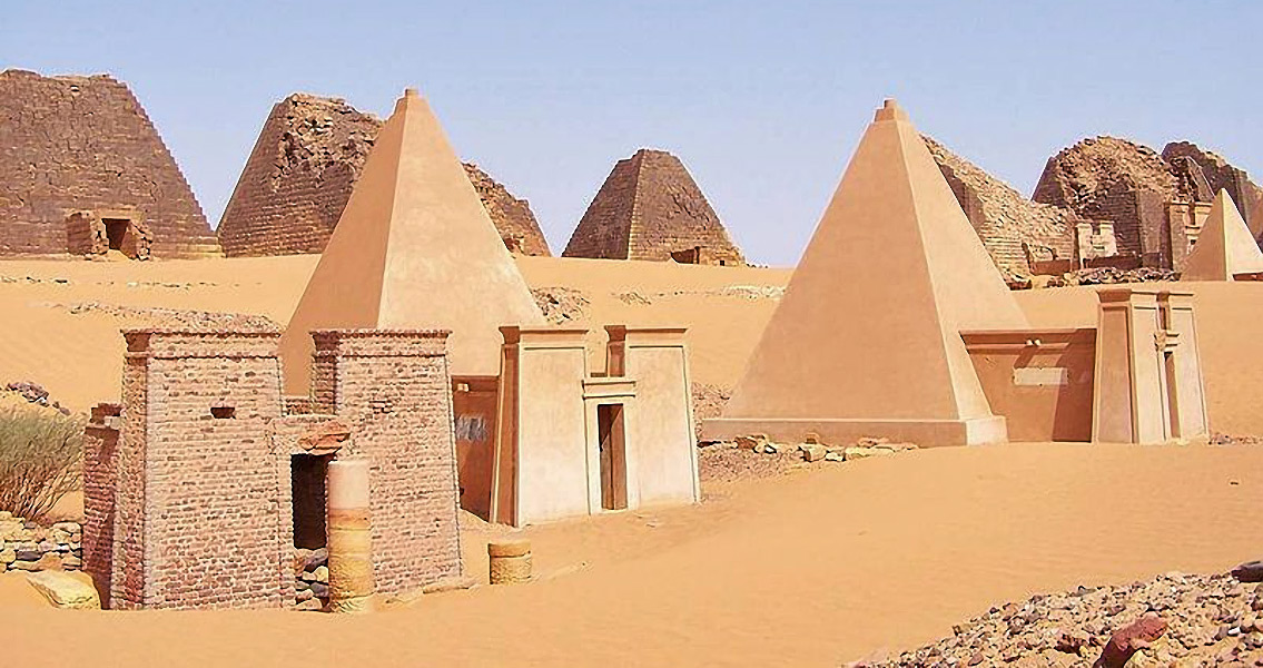 New Excavations Begin in Sudan