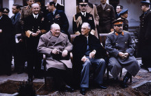 Seventy Years Since the Yalta Conference