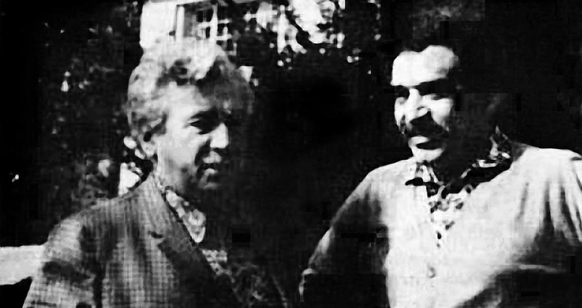 The Birth of Gabriel Garcia Marquez