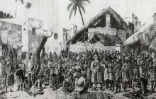 Enslaved Africans' Origins Traced