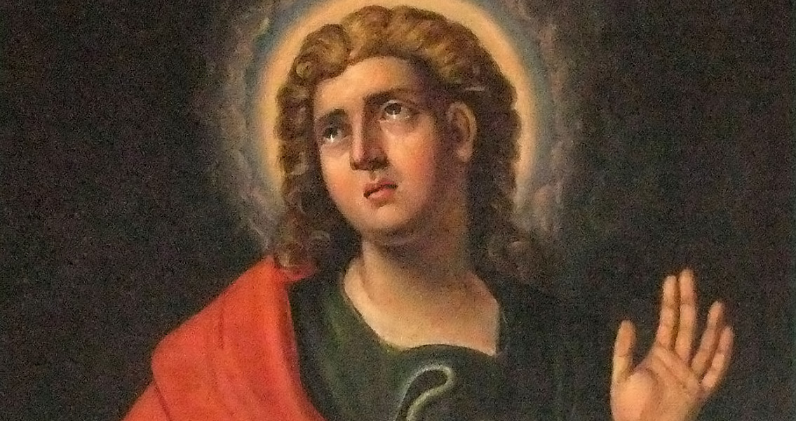 John the Apostle Relic Found in Bulgaria