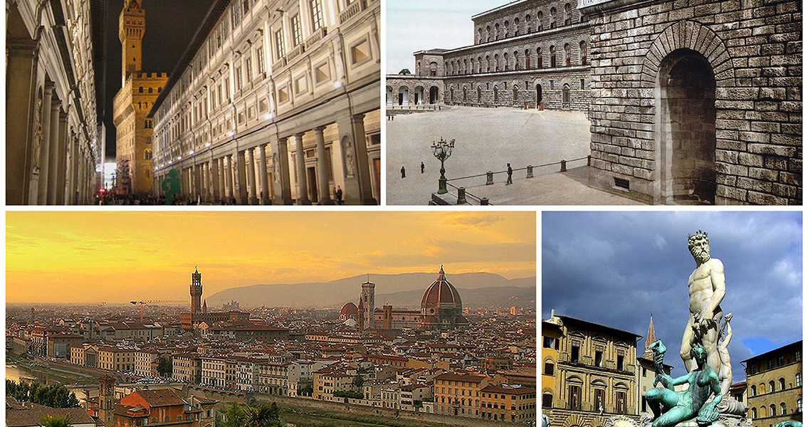 Florence's Squalid Past