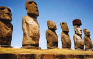Easter Island's society: far more collaborative than we thought