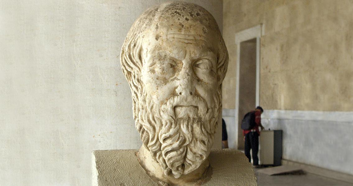 Herodotus' Histories